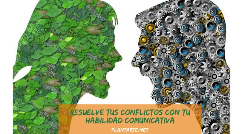 resolver conflictos comunicación