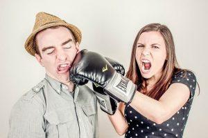 resolver conflicto comunicación