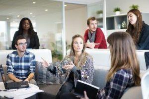 comunicación en equipos de trabajo