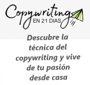 que es copywriting